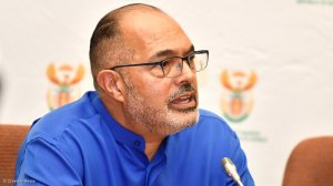 Kieswetter: No legal proof Zuma supports Public Protector's tax subpoena – report