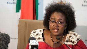 SA: Mmamoloko Kubayi-Ngubane: Address by Minister of Tourism, during the SONA debate, National Assembly (19/02/2020)