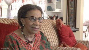 Dr Brigalia Bam unpacks politics and her Lifetime Achievement Award (Part 2)