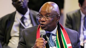 BUSA: Sipho Pityana, Address by BUSA President, at the BBC Summit, Gallagher Estate, Midrand(04/03/20)