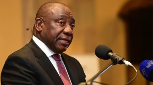 SA: Cyril Ramaphosa: Address by South Africa's President, at the reburial of Dr Alfred Bathini Xuma, Manzana Village, Engcobo District (08/03/2020)