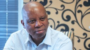 Former Johannesburg Mayor, Herman Mashaba discusses politics and The People's Dialogue
