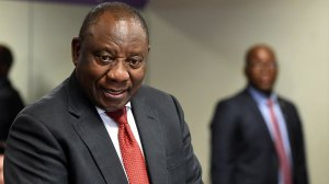 SA: Cyril Ramaphosa: Address by South Africa's President, on measures to combat COVID-19 epidemic (15/03/2020)