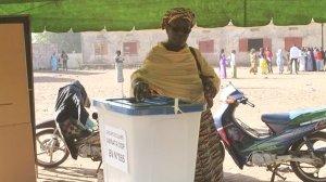 Mali holds election despite coronavirus and insurgency