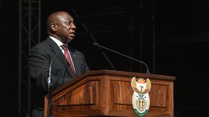 Statement sent to the Covid-19 National Command Council, President Cyril Ramaphosa and others