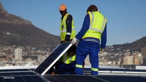 Ground-breaking R488m fund seeks to catalyse green-economy SMMEs