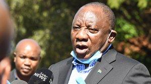Ramaphosa wants absolute compliance with Covid-19 lockdown