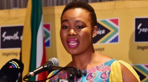 Ndabeni-Abrahams 'regrets' flouting Covid-19 lockdown regulations