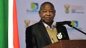 SA: Blade Nzimande: Address by Minister of Higher Education, Science and Innovation, on the occasion of the President's visit to the CSIR (09/04/2020)