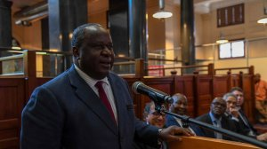 SA: Tito Mboweni: Address by Finance Minister, during the media briefing on economy and Coronavirus COVID-19 (14/04/2020)