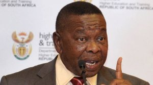 SA: Blade Nzimande: Address by Minister of Higher Education, Science and Innovation, on outcome of the HSRC second survey and measures implemented by the Department of Science and Innovation in response to Covid-19 (26/04/2020)