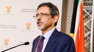 Patel offers insight into Level 4 balancing act as South Africans smart over irrational restrictions