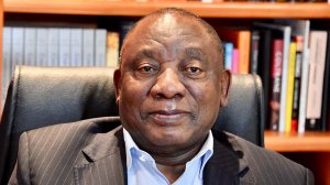 SA: Cyril Ramaphosa: Address by South Africa's President, during the Virtual meeting with AU Regional Executive Communities Chairs (29/04/2020)