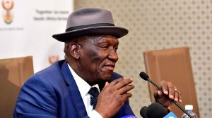 DA: Bheki Cele: Address by Police Minister, an update on the levels of compliance and adherence to the Covid-19 Lockdown Regulations in the country at GCIS, Tshedimosetso House (22/05/2020)
