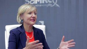 Glenda Gray 'grateful for support' as SAMRC calls off investigation into her lockdown criticism