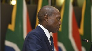 AfriForum requests Covid-19 information from Mkhize
