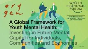 A Global Framework for Youth Mental Health