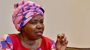 SA: Nkosazana Dlamini Zuma: Address by Minister of Cooperative Governance and Traditional Affairs, on Covid-19 Level 3 Lockdown Regulations (28/05/2020)