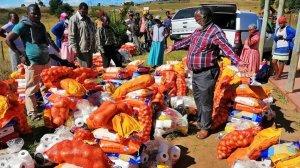 KZN sugarcane farmers rally to counter lockdown hunger