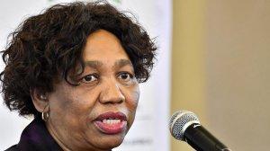 Blanket reopening of schools was risky – Motshekga on why she backtracked
