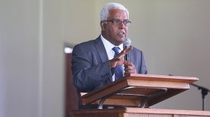 THE REAL CHALLENGES ARE STILL AHEAD OF US - MEC Ravi Pillay