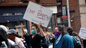 26 years of democracy have not yet ensured black lives matter as much as white ones – NMF