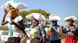 Poverty 'could surge to over 1-billion': Coronavirus live updates