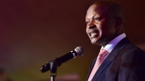 Government will work to serve and protect women, says Mabuza