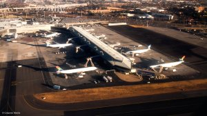 More South African airports to open as aviation industry gradually resume flights