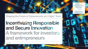 Incentivizing Responsible and Secure Innovation: A framework for entrepreneurs and investors