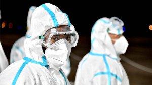 Covid-19: 'Overwhelmed' Eastern Cape asks for SANDF medical team's help