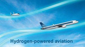 Hydrogen-powered aviation preparing for takeoff – study