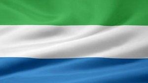 Sierra Leone doctors' strike leaves Covid-19 patients stranded