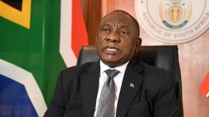 Independent schools body asks Ramaphosa to allow all grades to return