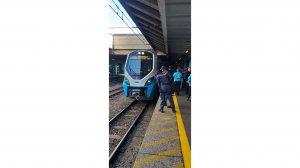 Metrorail has collapsed in Gauteng