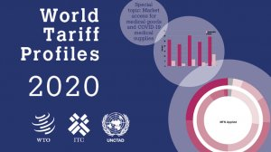 World Tariff Profiles 2020