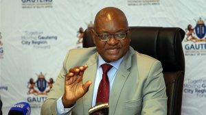 Gauteng Premier David Makhura tests positive for Covid-19