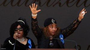 ANC salutes 'revered and outspoken activist' Zindzi Mandela