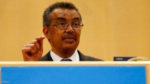 WHO warns that coronavirus crisis may get