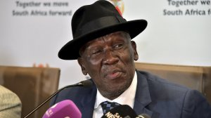 Police Committee approves Cele's nomination for IPID head