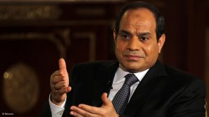 Egyptian MP's vote in favour of military intervention in Libya