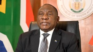 SA finalising R25m investment to boost pan-African Covid-19 vaccine work - Ramaphosa