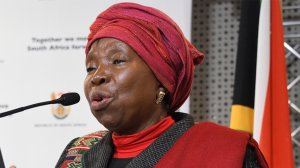 Batsa rubbishes Dlamini-Zuma's arguments for ban, says Fita ruling was wrong