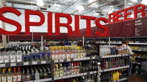 The ban on alcohol sales is creating corporate carnage