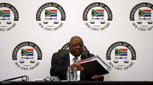State capture: Zondo dismisses former director-general Thabane Zulu's postponement application