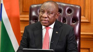 Stalwarts and Veterans of the ANC, letter to the President