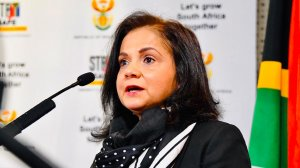 New corruption-busting unit must be part of the NPA and led by prosecutors – Shamila Batohi