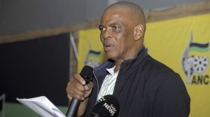 Ace Magashule sounds criminal justice system interference alarm