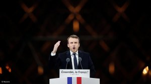 Macron: France to step up security for its citizens in Africa's Sahel region
