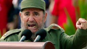 NEHAWU Statement On The 94th Birthday Of Fidel Castro